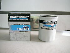 Quicksilver MERCURY Part 35-822626Q04 Oil Filtro Filter Marine Boat New