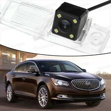 CCD Rear View Camera Reverse Backup Review Parking for Buick LaCrosse 2010-2015