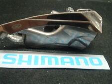 Shimano XTR M952 MTB Front Derailleur Vintage-31.8MM-TP/TS- 8/9-Spd- VGC++