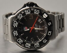 TAG Heuer Formula 1 CAH1110.BA0850 Mens  Watch with Box Free Shipping N/R.