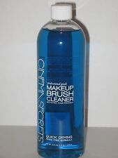 Cinema Secrets Professional Brush Cleaner,16 oz Bottle by Cinema Secrets.