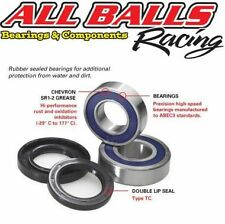 Honda RVF400R NC35 Front Wheel Bearings & Seals Kit, By AllBalls Racing