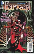 BATWOMAN 29...NM-...2014...New 52...Marc Andreyko...Bargain!