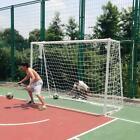 6*4ft Football Soccer Goal Post Net 1.8*1.2m For Sports Training Match Outdoor