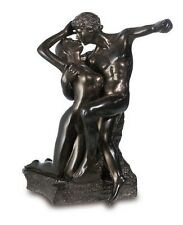 AUGUSTE RODIN STATUE SCULPTURE FIGURINE ETERNAL SPRINGTIME PARIS FRANCE ART