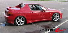 93-97 Honda Del Sol Mugen Style Side Skirts JDM USA CANADA