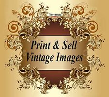 ULTIMATE BUSINESS START-UP PACKAGE - Make & Sell Thousands of Restored Prints!
