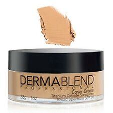 Dermablend Cover Creme 1oz chroma 2 1/2 Medium Beige