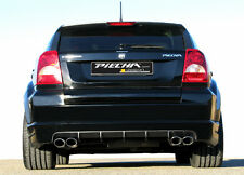 Piecha Heckdiffusor Performance für Dodge Caliber