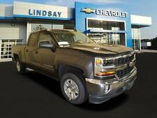 Chevrolet: Silverado 1500 4X4 Double C