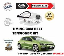 FOR VW VOLKSWAGEN SCIROCCO 2.0 R 2009--  NEW TIMING CAM BELT TENSIONER KIT