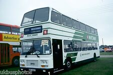 Maidstone & District GKE444Y Norwich 1983 Bus Photo