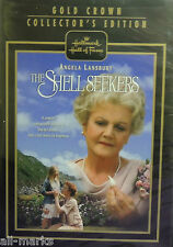 """Hallmark Hall of Fame """"The Shell Seekers"""" DVD - New & Sealed"""