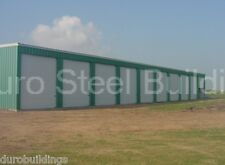 DURO Steel Mini Self Storage 20x70x9.5 Metal Prefab Building Structures DiRECT