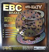EBC MD6171D Brake Disc Rotor Front Can Am Bombardier DS650 Baja DS 650 X