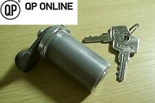 LAND ROVER SERIES 2/3 BRAND NEW DOOR BARREL LOCK AND KEYS 320609