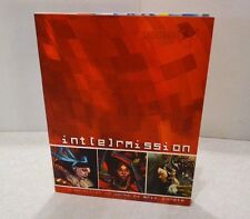 (Signed) Intermission A Selection of Works of Eric Canete Sketchbook Comics Art