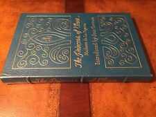 Easton Press THE PRINCESS OF CLEVES Madame de La Fayette  FAMOUS EDITIONS