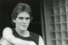 MATT DILLON  RUMBLE FISH   1984 VINTAGE PHOTO ORIGINAL #1