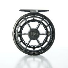 NEW - ROSS EVOLUTION R 4/5 FLY REEL IN BLACK FOR 4-5 WEIGHT -FREE $100 FLY LINE