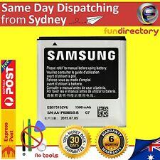 OEM Samsung Galaxy S1 S i9000 i9005 i9008 Battery 1500mAh EB575152VU (Q3 2015)