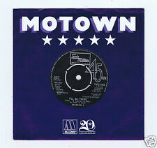45 RPM JACKSON 5 TAMLA MOTOWN LOOKIN THROUGH THE WINDOWS (TMG 975)