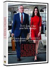 DVD *** LE NOUVEAU STAGIAIRE *** Robert De Niro, Anne Hathaway ( neuf emballé )