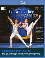 Nutcracker and the Mouse King DVD Region 1, NTSC