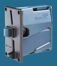 MICROCOIN SP COIN MECHANISM  VALIDATOR RE PROGRAMMING FOR THE NEW POUND COIN