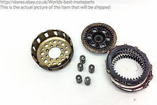 Ducati Multistrada (1) 1000DS 05' Engine Clutch Plates With 5 Spring Basket