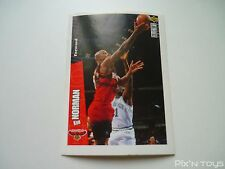 Stickers UPPER DECK Collector's choice 1996 - 1997 NBA Basketball N°101
