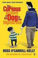 The Curious Incident of the Dog in the Nightdress, By Ross O'Carroll-Kelly,in Us