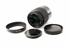 Excellent+++ Sony SAL SAL1870 18-70mm f/3.5-5.6 DT Lens From JAPAN Free Shipping