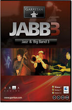Garritan Jazz and Big Band 3 Mac PC Instrument