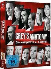Grey's Anatomy - SAISON 7  Neuf #