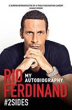 Rio Ferdinand #2sides: My Autobiography by David Winner (Paperback, 2014)