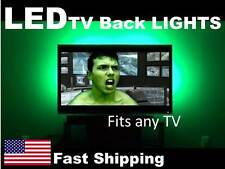 "LED backlighting KIT for ANY tv UNIVERSAL FIT  Sony 32"" 40"" 42"" 50"" 60"" 70"" inch"
