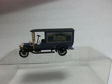 1:87 Märklin Oldtimer SAG Kastenwagen Rama (01Sch3/1)