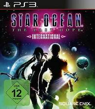 Sony PS3 Playstation 3 Spiel * Star Ocean 4: The Last Hope International*NEU*NEW