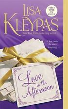 Hathaways: Love in the Afternoon 5 by Lisa Kleypas (2010, Paperback)