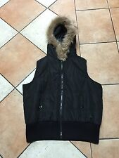 Ladies Brand New Jacket With Hood Size 14