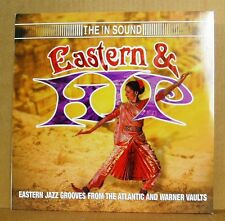 LP V/A Eastern & Hip Eastern Jazz Grooves from the Atlantic & Warner Vaults 2001