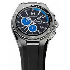 Technomarine Cruise Steel Magnum Watch » 110011 iloveporkie #COD PAYPAL