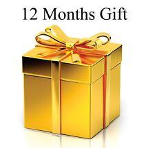 12 mesi completo regalo per Openbox v8s f5 f3 zgemma SKYBOX VU + Solo 2, Duo