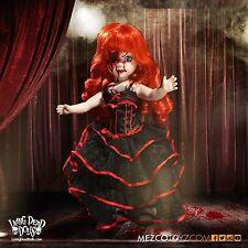 Living Dead Dolls larmés de Sang serie 33 Moulin morge Mezco En Stock