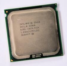 Intel Xeon E5440 (SLBBJ) Quad-core 2.83GHz/12M/1333 Socket LGA771 Processor CPU