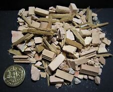 1/35th scale stone rubble debris, Tamiya Meng diorama