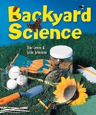 Backyard Science-ExLibrary