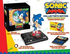Sonic Mania Collectors Edition PS4 UK - Pre-order