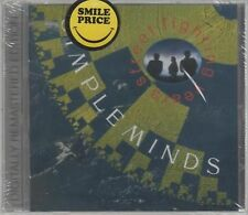 SIMPLE MINDS STREET FIGHTING YEARS CD SIGILLATO!!!